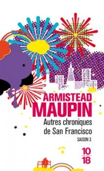 Couverture Chroniques de San Francisco, tome 3 : Autres chroniques de San Francisco