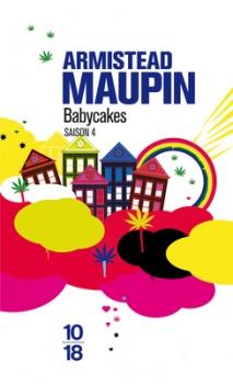 Couverture Chroniques de San Francisco, tome 4 : Babycakes