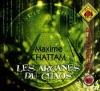 Couverture Le Cycle de l'homme et de la vérité, tome 1 : Les Arcanes du chaos Editions VDB 2008