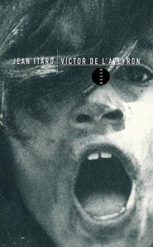 Couverture Victor de l'Aveyron