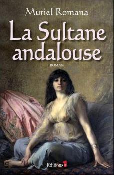 Couverture La Sultane Andalouse