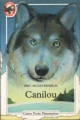Couverture Canilou Editions Flammarion (Castor poche - Junior) 1990