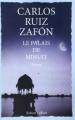 Couverture Le Palais de minuit Editions Robert Laffont 2012