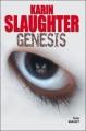 Couverture Genesis Editions Grasset (Thriller) 2012