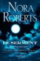 Couverture Le cycle des sept, tome 1 : Le serment Editions Flammarion Québec 2009