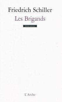 Couverture Les Brigands