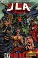 Couverture JLA, book 01 : New World Order Editions DC Comics 1997