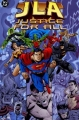 Couverture JLA, book 05 : Justice for All Editions DC Comics 1999