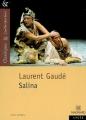 Couverture Salina Editions Magnard (Classiques & Contemporains) 2009
