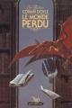Couverture Le monde perdu Editions NéO 1982