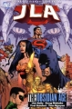 Couverture JLA, book 11 : Obisdian Age part 1 Editions DC Comics 2003