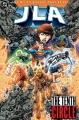 Couverture JLA, book 15 : The Tenth Circle Editions DC Comics 2004