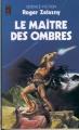 Couverture Le Maître des Ombres Editions Denoël (Présence du futur) 1978