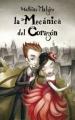 Couverture La Mécanique du coeur Editions Reservoir Books 2010