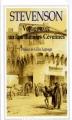 Couverture Voyage avec un âne dans les Cévennes Editions Flammarion (GF) 1991