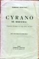 Couverture Cyrano de Bergerac Editions Fasquelle 1952