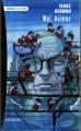 Couverture Moi Asimov Editions Denoël (Présence du futur) 2000