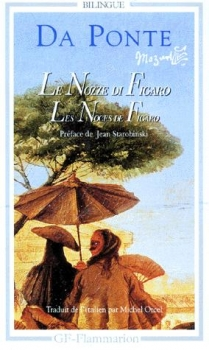 Couverture Le Nozze di Figaro Les Noces de Figaro