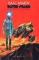 Couverture David Starr : Justicier de l'espace, intégrale Editions Lefrancq (Volumes) 1996