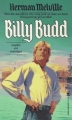 Couverture Billy Budd Editions Tor Books (Classics) 1992
