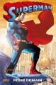 Couverture Superman : Pour demain Editions Panini (DC Deluxe) 2010
