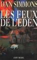 Couverture Les feux de l'Eden Editions Albin Michel 1996