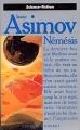 Couverture Némésis Editions Presses pocket (Science-fiction) 1993