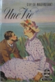 Couverture Une vie Editions Le Livre de Poche 1964