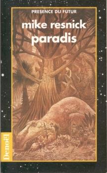 Couverture L'infernale Comédie, tome 1 : Paradis