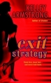 Couverture Nadia Stafford, book 1: Exit Strategy Editions Spectra 2007