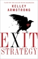 Couverture Nadia Stafford, book 1: Exit Strategy Editions Vintage Canada 2012