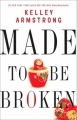 Couverture Nadia Stafford, book 2: Made to Be Broken Editions Vintage Canada 2012