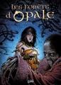 Couverture Les forêts d'Opale, tome 7 : Les dents de pierre Editions Soleil 2011