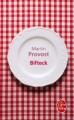 Couverture Bifteck Editions Le livre de poche 2012