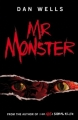 Couverture John Cleaver, tome 2 : Mr Monster Editions Headline 2010