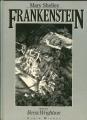 Couverture Frankenstein ou le Prométhée moderne / Frankenstein Editions Albin Michel 1984