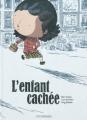 Couverture L'enfant cachée Editions Le Lombard 2012
