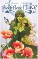 Couverture Black Rose Alice, tome 6 Editions Kazé (Shôjo) 2012