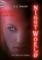 Couverture Night world, tome 01 : Le secret du vampire Editions Michel Lafon (Poche) 2012