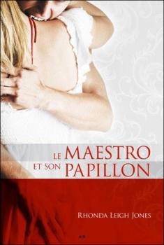Couverture Maestro, tome 1 : Le maestro et son papillon