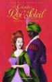 Couverture Les Colombes du Roi-Soleil, tome 10 : Adelaïde et le prince noir Editions Flammarion 2011