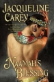 Couverture Kushiel's Legacy: Naamah's Blessing Editions Grand Central Publishing 2011