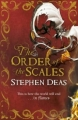 Couverture Les rois-dragons, tome 3 : L'Ordre des Écailleux Editions Gollancz 2011