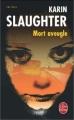 Couverture Mort aveugle Editions Le Livre de Poche (Thriller) 2005