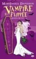 Couverture Queen Betsy, tome 06 : Vampire et flippée Editions Milady (Bit-lit) 2012