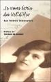 Couverture Je vous écris du Vel d'Hiv : Les lettres retrouvées Editions Robert Laffont 2011