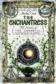Couverture Les secrets de l'immortel Nicolas Flamel, tome 6 : L'enchanteresse Editions Delacorte Press 2012