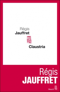 Couverture Claustria