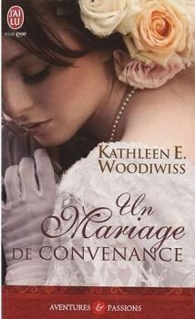Couverture Un mariage de convenance
