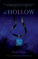 Couverture Hollow, tome 1 Editions Simon Pulse 2010